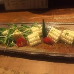 Vegetable Dining 畑舎 -