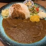 がやCurry - がやCurry¥950円٩(ˊᗜ.ˋ*)و.。.:✽・゚+