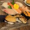 Sushiman - 料理写真: