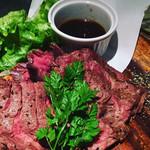 プライベート個室×肉バル MEATBOY N.Y -