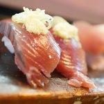 丸八寿司 - 本カツオ