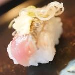 丸八寿司 - さんま
