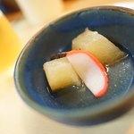 丸八寿司 - とーし