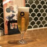 96027073 - 生ビール