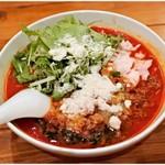 トロケの台所 - ボロネーゼ 1050円 トマト&ミートソース&チーズ!フレッシュで濃厚で♪