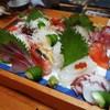 くつろぎ亭ひこべえ  - 料理写真:刺身盛り
