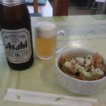 田上売店 - 料理写真:今回食べたもの