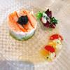 ホテル サンライフガーデン - 料理写真: