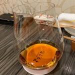 中華割烹 ひさだ - 紹興酒
