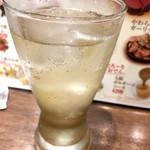 神戸産直マルシェ - ハイボール