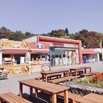 金立サービスエリア(上り線)スナックコーナー - バタバタやん・・・