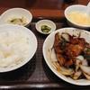 台湾家庭小皿料理 阿里山