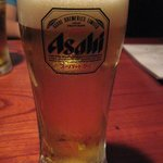 鳥元 - ランチビール