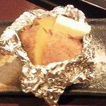 9604576 - じゃがバター
