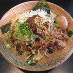 麺や 神田しらとら - 「しらとら担担麺」880円