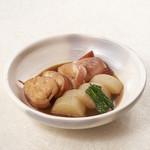 魚魯魚魯 - キンキの煮付け