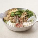 魚魯魚魯 - ちゃんこ鍋
