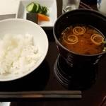 日本料理 はなのき - 2018.11.