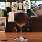 ティア ユミコ - シェリー酒