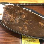 欧風ライスカレーKen's - 牛とろ肉入りカレー880円