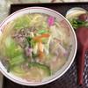 Yamaguchishokudou - 料理写真: