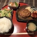 キッチン 秋津 -