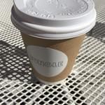 ジャングルナンバ - ・ホットコーヒー