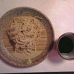 駒ヶ岳温泉 - 【夕食】十割蕎麦