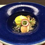 日本料理 新樹 - 料理写真: