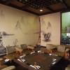 いけ洲 博多屋 - 料理写真:個室《囲炉裏の間 松浦島》