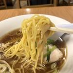 三陽 - 麺リフト
