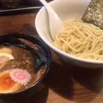 Menzaden - 特製つけ麺