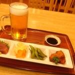 ぽかぽ食堂 - 料理写真: