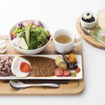 茶蔵坊 - 料理写真: