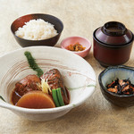 魚魯魚魯 - 煮魚御膳