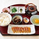 魚魯魚魯 - 宇和島鯛飯御膳