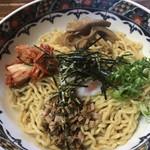 ラーメン麺虎 - 料理写真: