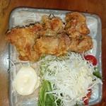 三楽 - 若鶏唐揚げ