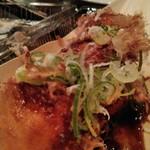 秀蛸 - 料理写真: