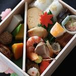 京趣味 菱岩 - 料理写真:
