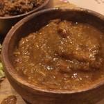 マサラ食堂 - チキン