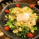 ぴかいち - 料理写真:シーザーサラダ