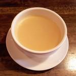 BACIO - スープ