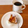ラス ルセス - 料理写真:レインボーレッドキウイのタルト