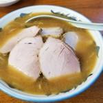 96059916 - 味噌チャーシュー麺