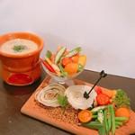 フォレストキッチン - 料理写真