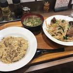 麺処・餃子処 TESHI -