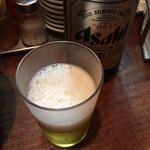 96062468 - ビールは アサヒ スーパードライ