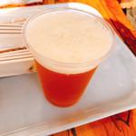 猪苗代地ビール館 - ドリンク写真: