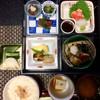 和庵 肥田亭 - 料理写真:素朴な料理